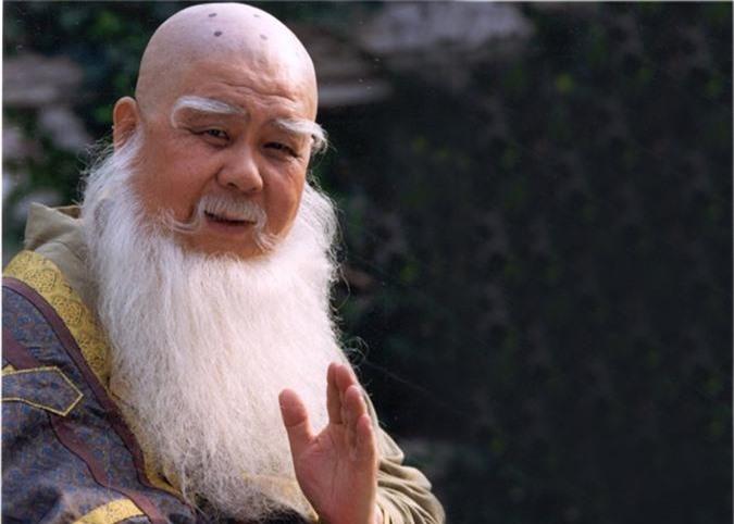 TV Show - Kiếm hiệp Kim Dung: Chân dung cao thủ duy nhất luyện thành Dịch cân kinh và Thiên thủ Như Lai chưởng (Hình 2).