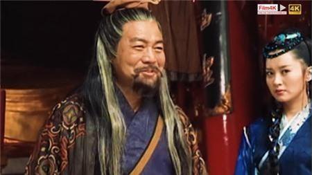 TV Show - Kiếm hiệp Kim Dung: Chân dung cao thủ duy nhất luyện thành Dịch cân kinh và Thiên thủ Như Lai chưởng (Hình 3).