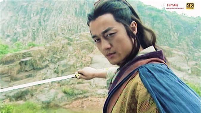 TV Show - Kiếm hiệp Kim Dung: Chân dung cao thủ duy nhất luyện thành Dịch cân kinh và Thiên thủ Như Lai chưởng (Hình 4).