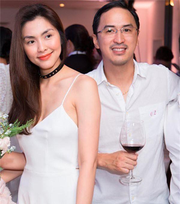 Những quý cô vàng mười của showbiz Việt: Đẹp người, đẹp nết ai cũng ưng - Ảnh 5.