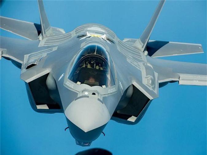 F-35 Lightning II được sử dụng ở nhiều quốc gia trên thế giới như Mỹ, Australia, Israel, Nhật Bản, Hà Lan, Na Uy, Hàn Quốc, Thổ Nhĩ Kỳ và Anh. Có 3 biến thể của chiến đấu cơ F-35 Lighting, trong đó có F-35A (89 triệu USD), F-35B (115,5 triệu USD) và F-35C (107,7 triệu USD). Mỗi chiếc máy bay này tốn 35.000 USD cho mỗi giờ vận hành trong khi toàn bộ chi phí của chương trình này trong vòng 50 năm dự tính là 1.500 tỷ USD.