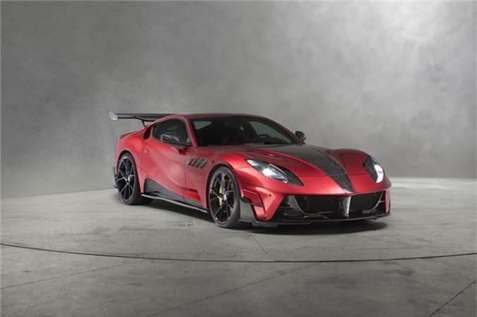 Mặc dù đã được Mansory ra mắt từ tháng 3/2019 tại Geneva Motorshow, tuy nhiên gói độ này lại không được chú ý mấy. Có lẽ như khi đó nó đã bị lấn át bởi Bugatti Chiron hay Lamborghini Urus do chính Mansory độ. Đến nay, chiếc xe gần như mới được ra mắt lần đầu với những hình ảnh mới được Mansory công bố trên website chính thức của mình.