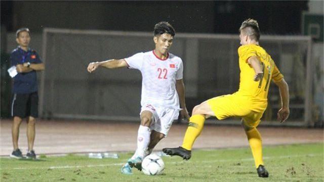 HLV Hoàng Anh Tuấn nói gì sau khi U18 Việt Nam thua đậm Australia? - 1