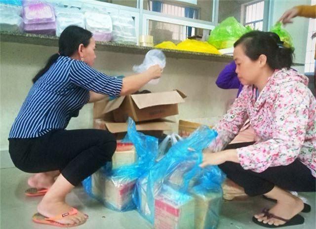 Ngày thứ 8 Phú Quốc ngập lụt: Lũ rút dần, tiếp tục sơ tán dân - 13