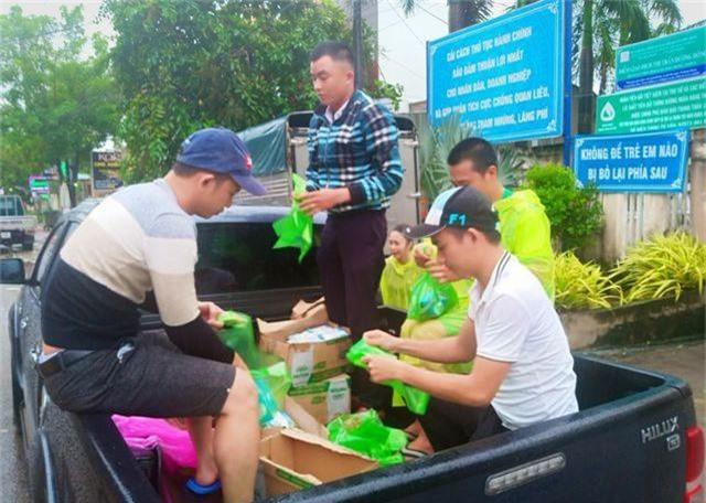 Ngày thứ 8 Phú Quốc ngập lụt: Lũ rút dần, tiếp tục sơ tán dân - 3