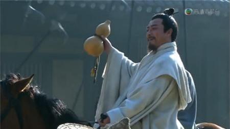 TV Show - Tam quốc diễn nghĩa: Giết Hứa Du, Hứa Chử bị Tào Tháo xử trí ra sao?