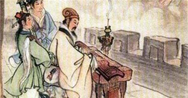 Ngôi sao - Tam quốc diễn nghĩa: Vì sao chỉ dùng một tiếng đàn Khổng Minh có thể đẩy lùi 15 vạn quân Ngụy? (Hình 3).