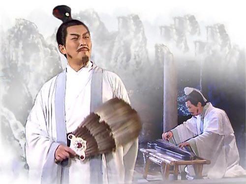 Ngôi sao - Tam quốc diễn nghĩa: Vì sao chỉ dùng một tiếng đàn Khổng Minh có thể đẩy lùi 15 vạn quân Ngụy? (Hình 6).