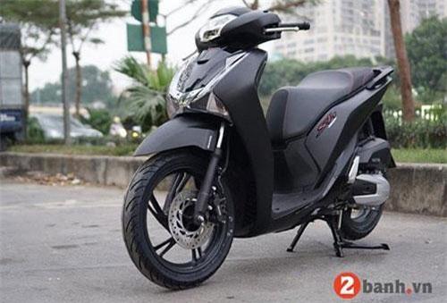 Honda SH 150i 2019.