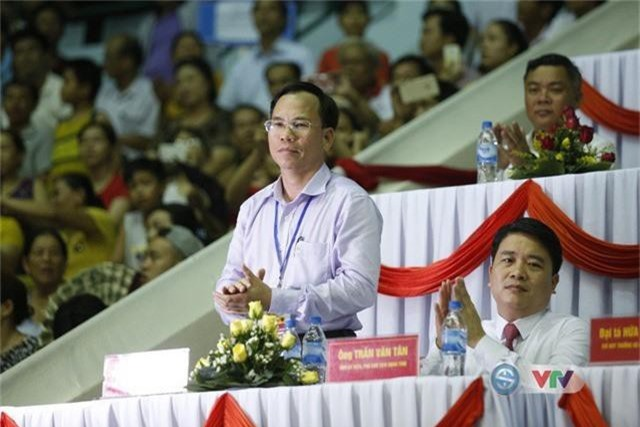 ẢNH: Toàn cảnh lễ bế mạc đầy màu sắc của VTV Cup Tôn Hoa Sen 2019 - Ảnh 12.