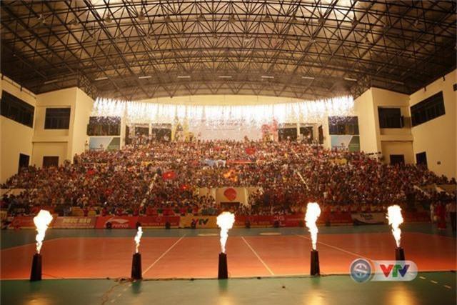 ẢNH: Toàn cảnh lễ bế mạc đầy màu sắc của VTV Cup Tôn Hoa Sen 2019 - Ảnh 5.