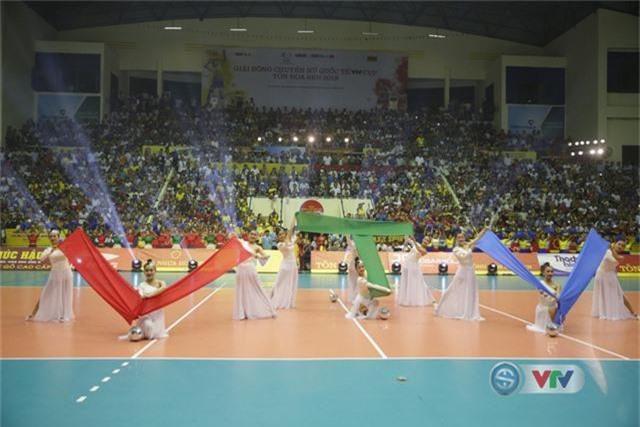 ẢNH: Toàn cảnh lễ bế mạc đầy màu sắc của VTV Cup Tôn Hoa Sen 2019 - Ảnh 7.