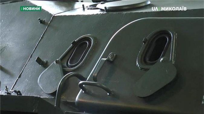 "Bang chung Ukraine thu ""khung"" tu xe thiet giap Nga-Hinh-9"