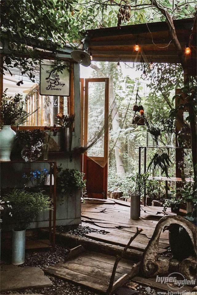Thiết kế nhà trồng cây - nghe thì to tát nhưng thực ra dù nhà to hay nhỏ bạn đều có thể làm được - Ảnh 3.