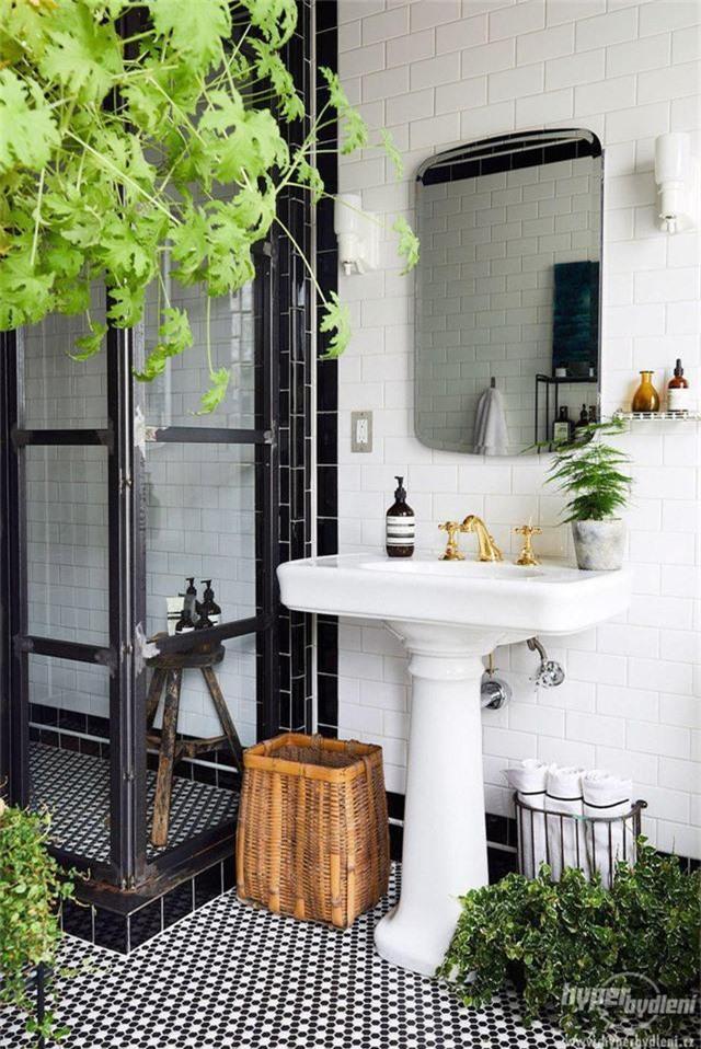 Thiết kế nhà trồng cây - nghe thì to tát nhưng thực ra dù nhà to hay nhỏ bạn đều có thể làm được - Ảnh 4.