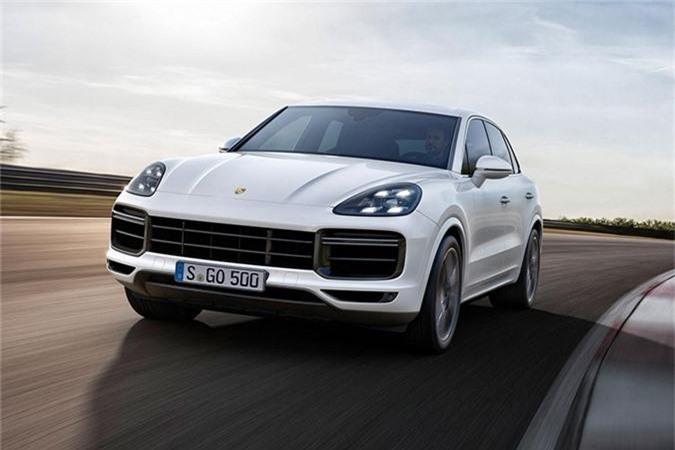 Top 10 mau xe SUV sieu sang dat nhat the gioi-Hinh-9