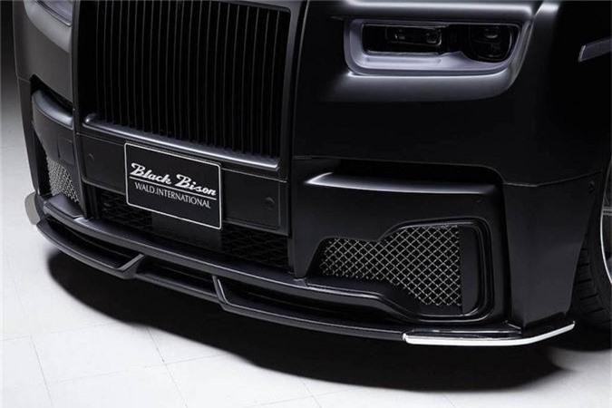 Xe sieu sang Rolls-Royce Phantom VIII bi an voi goi do Wald-Hinh-4