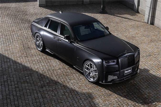 Xe sieu sang Rolls-Royce Phantom VIII bi an voi goi do Wald-Hinh-8