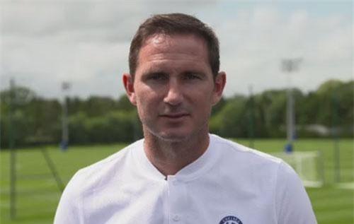 HLV Lampard muốn hướng Chelsea tới lối chơi kiểm soát bóng