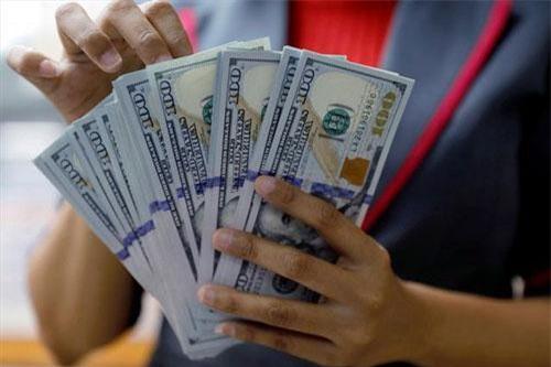 USD có một tháng tăng mạnh trong tháng 7/2019