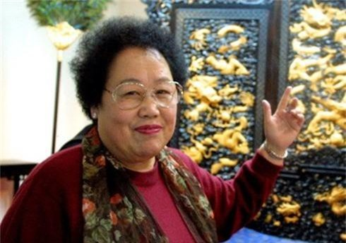 6 nữ tỷ phú Trung Quốc tự làm giàu từ tay trắng - ảnh 2