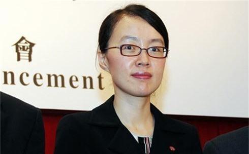 6 nữ tỷ phú Trung Quốc tự làm giàu từ tay trắng - ảnh 3