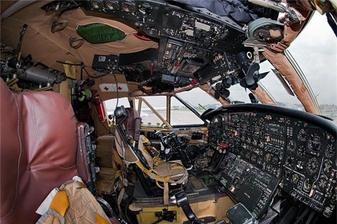 C-130 con chua loi thoi, An-12 da som ve vuon: Lien Xo kem My!-Hinh-10