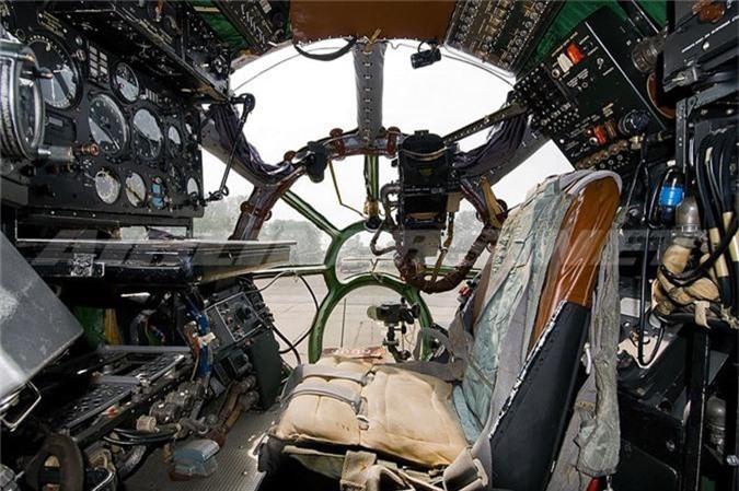 C-130 con chua loi thoi, An-12 da som ve vuon: Lien Xo kem My!-Hinh-11