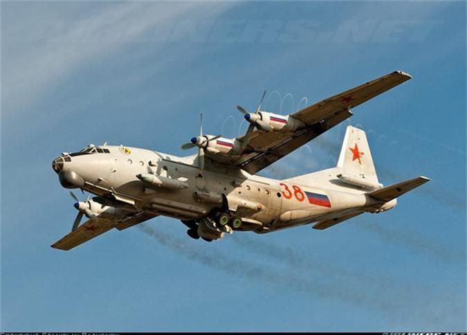 C-130 con chua loi thoi, An-12 da som ve vuon: Lien Xo kem My!-Hinh-14