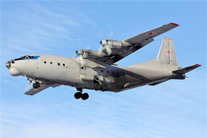 C-130 con chua loi thoi, An-12 da som ve vuon: Lien Xo kem My!-Hinh-6