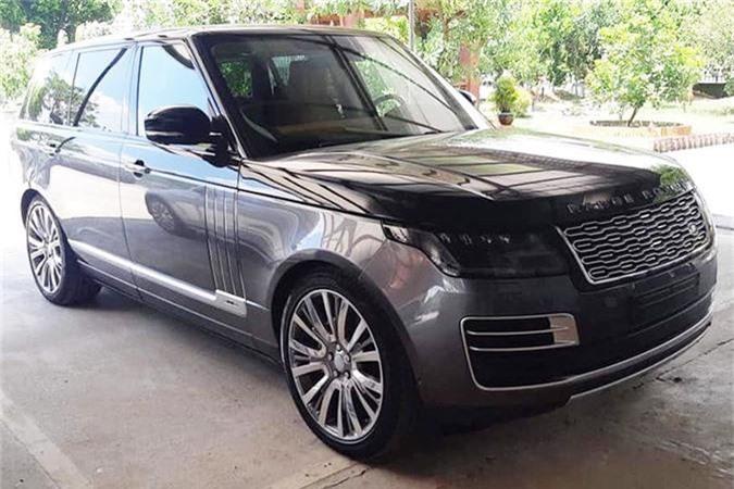 Dai gia Ha Nam tau Range Rover sieu sang gan 20 ty