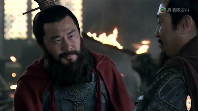TV Show - Tam quốc diễn nghĩa: Đáp lại câu nói nổi tiếng của Tào Tháo, Lưu Bị cũng đưa ra quan điểm khiến hậu thế tâm phục (Hình 3).