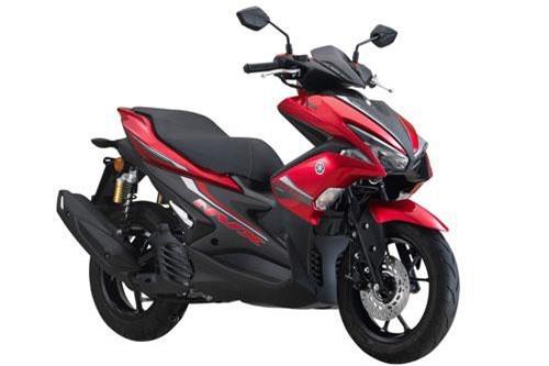 Yamaha NVX.