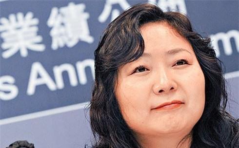 Wu Yajun - Người phụ nữ giàu nhất Trung Quốc