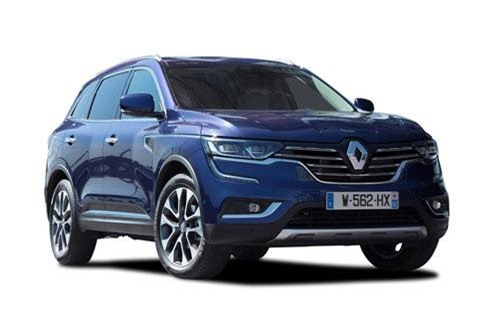 2019 Renault Koleos Intens X-Tronic.