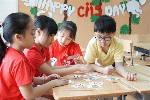 Trang bị cho trẻ kiến thức, thái độ và kỹ năng ngay từ những năm đầu đời để đón đầu các xu hướng tương lai