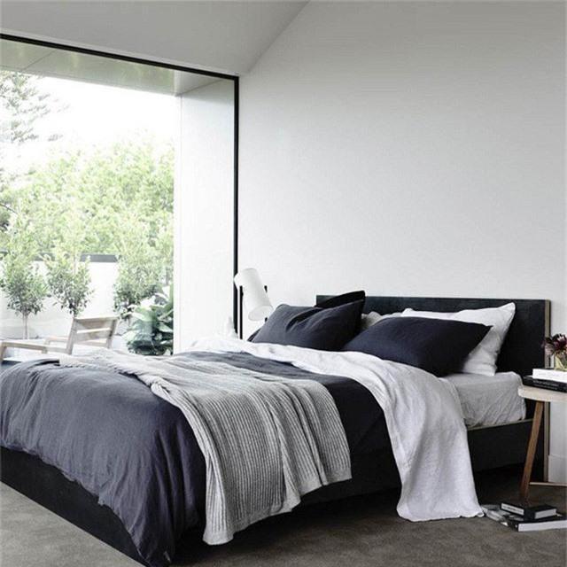 Liệu bạn có thể cưỡng nổi sức lôi cuốn của một căn phòng với thiết kế đầy ấn tượng thế này không?