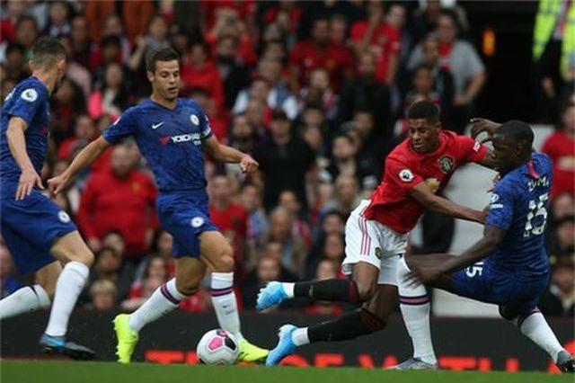 Chiến thắng trước Chelsea có giá trị hoàn hảo đối với Man Utd - 3