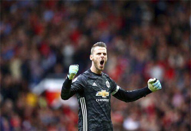 Chiến thắng trước Chelsea có giá trị hoàn hảo đối với Man Utd - 4