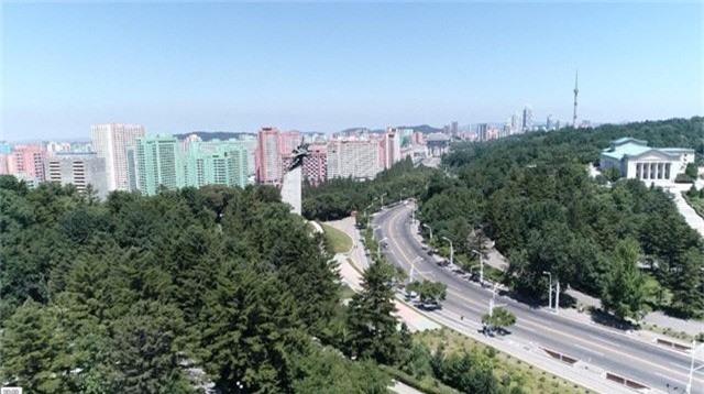 Cuộc đua kỳ thú 2019 ghi hình tại Triều Tiên - Ảnh 2.