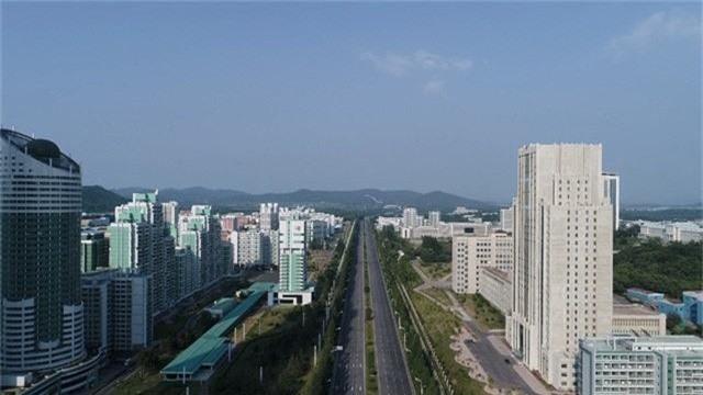 Cuộc đua kỳ thú 2019 ghi hình tại Triều Tiên - Ảnh 5.