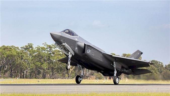 Khong mua duoc may bay nhung ten lua cho F-35 da trong tay TNK-Hinh-2
