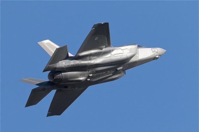 Khong mua duoc may bay nhung ten lua cho F-35 da trong tay TNK-Hinh-6