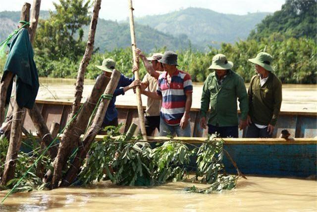 Mưa lũ nặng nề nhất trong khoảng 20 năm ở Nam Tây Nguyên gây thiệt hại hàng trăm tỷ đồng - 4
