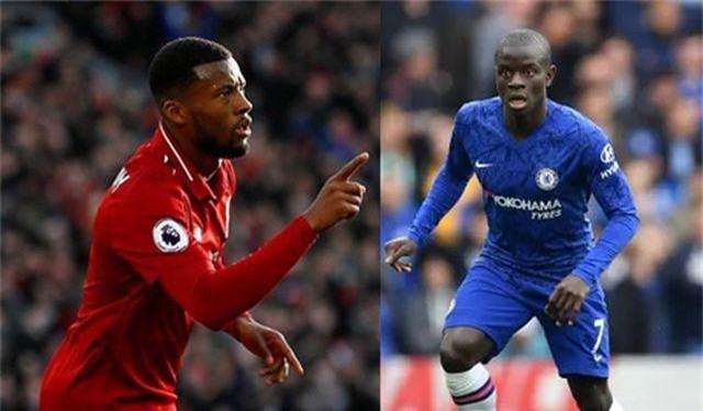 Ba điểm nóng trong cuộc chiến giữa Chelsea và Liverpool - 2
