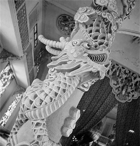 Hinh doc ve Toa thanh Tay Ninh nam 1950-Hinh-5