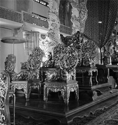 Hinh doc ve Toa thanh Tay Ninh nam 1950-Hinh-9