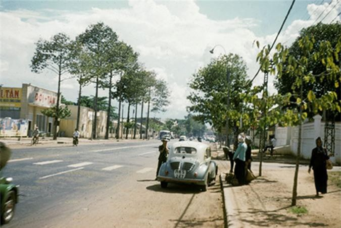 Sai Gon nam 1958 qua ong kinh Richard C. Harris-Hinh-7