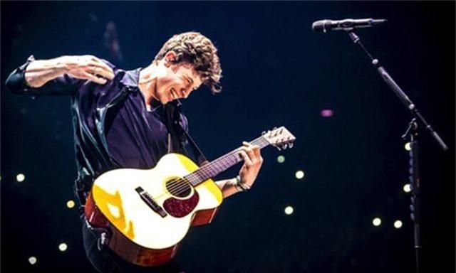 """Shawn Mendes và tuổi đôi mươi """"vui chơi quên lối về"""" - 4"""