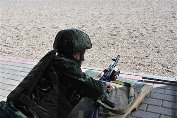 "Soi dan vu khi ""khung"" Viet Nam duoc dung thu o Nga - Trung-Hinh-11"